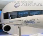 Airbus делает 50 модернизированных машин А330