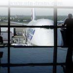 Немецкий аэропорт Франкфурт-Хан отошел китайцам