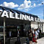В аэропорту Таллинна начинается реконструкция