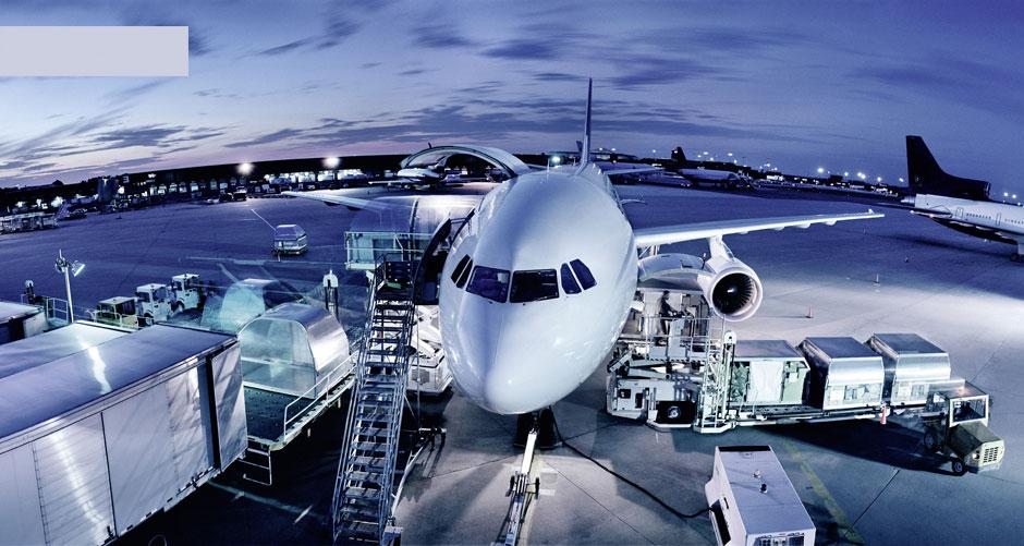 Авиаперевозки теряют фармацевтический сектор