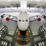 Airbus повысил прогноз спроса на самолеты в ближайшие 20 лет