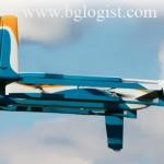 Amazon представила дрон для поставок Prime Air