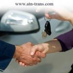 Особенности аренды авто в Европе