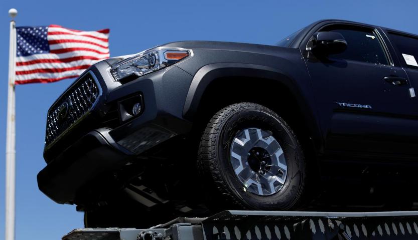 США, возможно, не придется вводить автомобильные тарифы в этом месяце