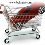 Слабый рост продаж автомобилей в ЕС