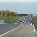 Автобан в Сибири имеет хорошие перспективы