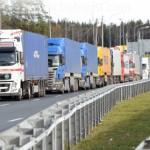 Транспортировка грузов автомобильным транспортом