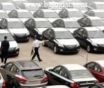 Продажи автомобилей в Китае снижаются