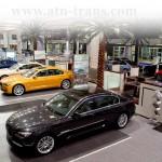 Мощный рост продаж автомобилей в России