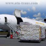Авиационная логистика от «Asia Terminal»