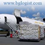 Авиаперевозки грузов из США