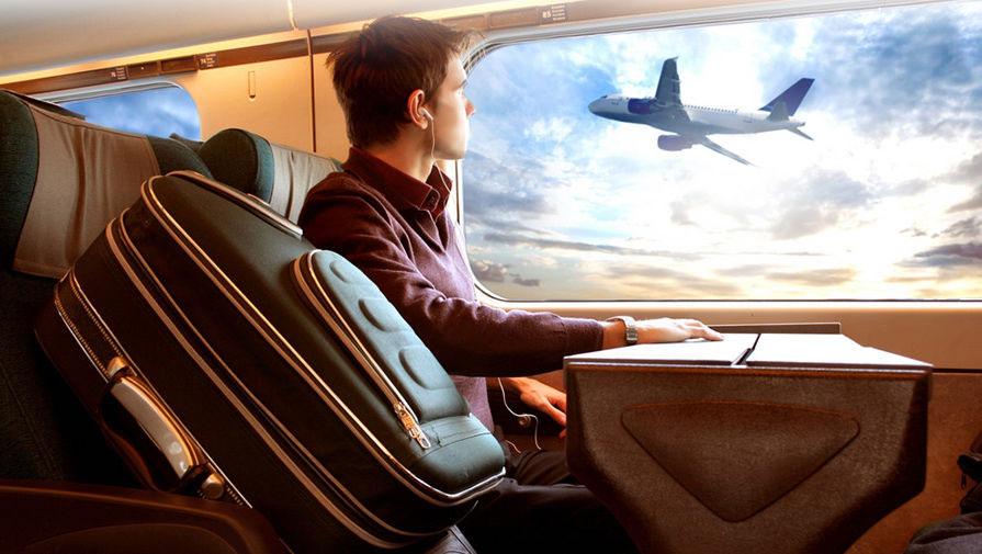 Оживление рынка российских авиационных перевозок