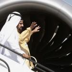 Boeing дает хороший старт