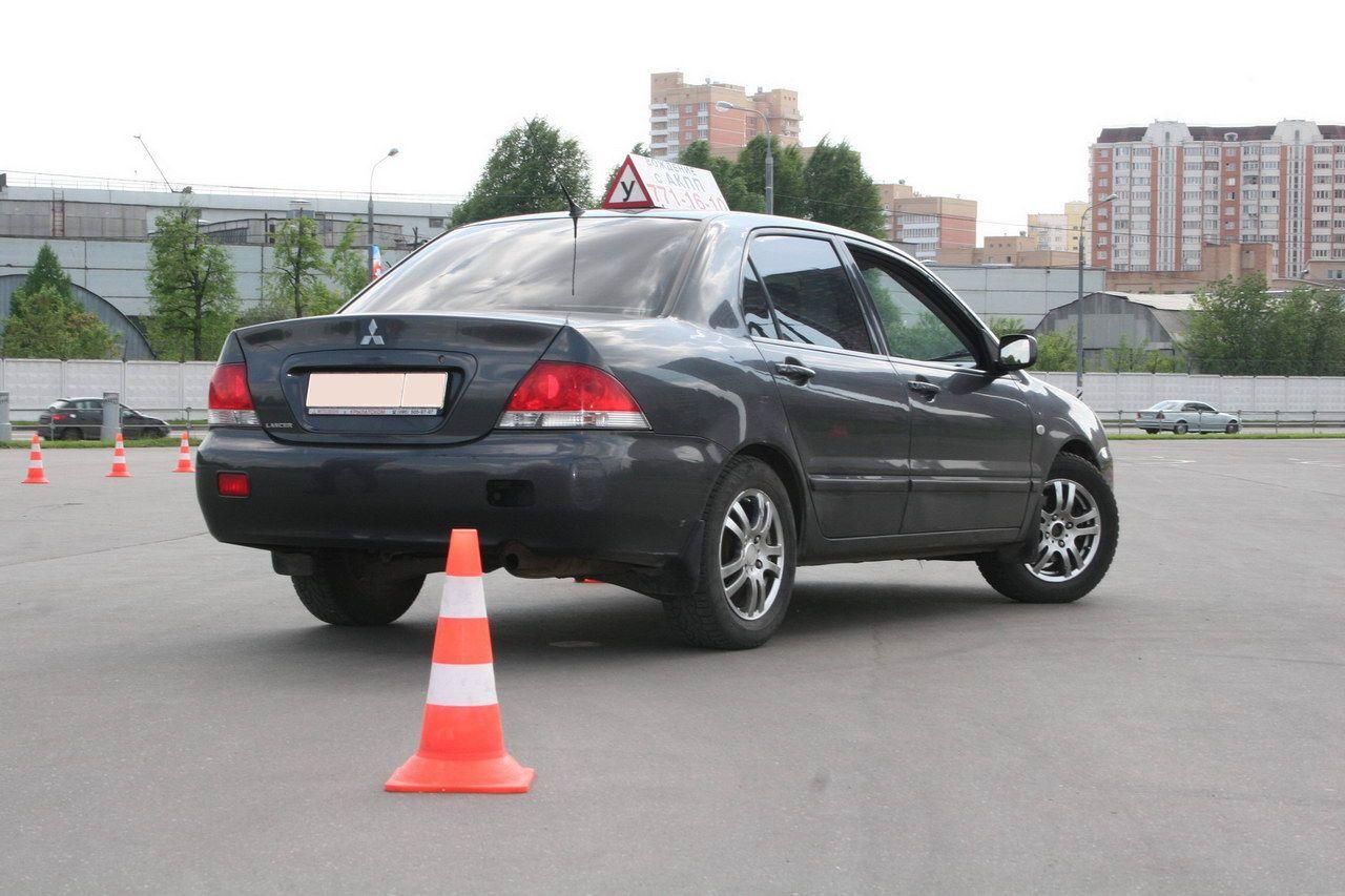 Профессионализм автоинструктора