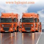 ЕС хочет упрощения возможностей для транспортировки товаров