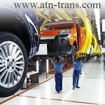 Германия: производители автомобилей с рекордными продажами
