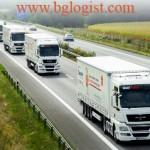 Международные автомобильные грузоперевозки как помощь бизнесу