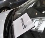 Автомобильное производство в Европе