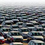 Продажи автомобилей в Европе