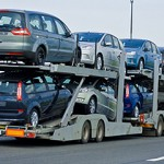 Импорт легковых автомобилей в Россию вырос на 15%