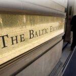 Baltic Dry продолжил падение