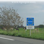 Новые дорожные сборы в Бельгии