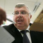Глава Федеральной таможенной службы (ФТС) Андрей Бельянинов