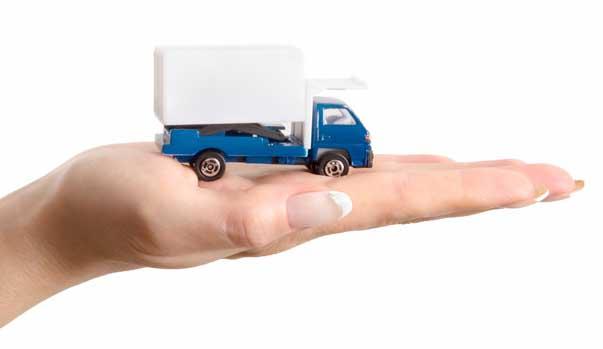 Безопасность при перевозке грузов
