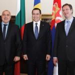 Балканы обеспокоены проблемой беженцев