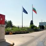 Массовый арест таможенников в Болгарии