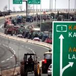 Дорожная обстановка в Греции и Болгарии накаляется
