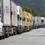 Турецкая граница будет блокирована 1-го сентября
