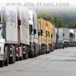 Границу Болгарии и Турции заблокируют перевозчики