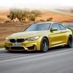 Продажи BMW М3 и М4 стартуют в России