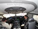 Boeing представила свой прогноз развития рынка