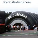 Революционные разработки от Bridgestone