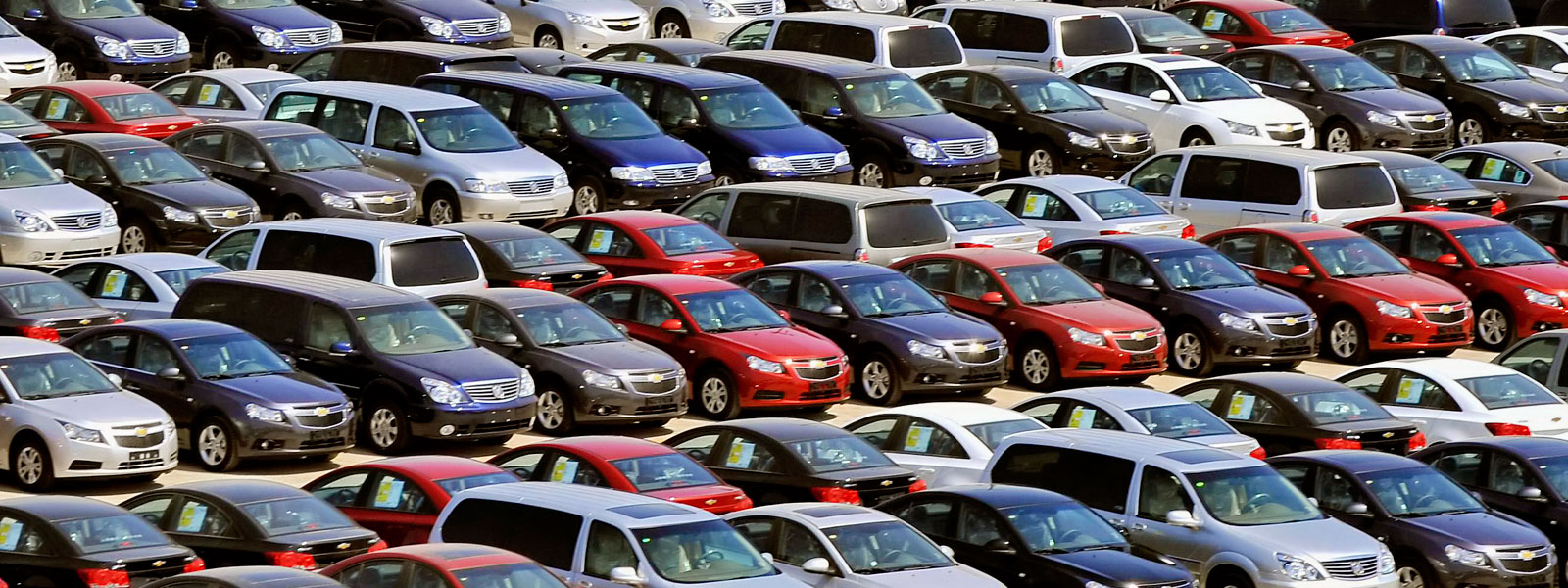Уверенные продажи автомобилей в ЕС за сентябрь
