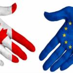 ЕС Канада