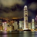 Гонконг уходит в пике