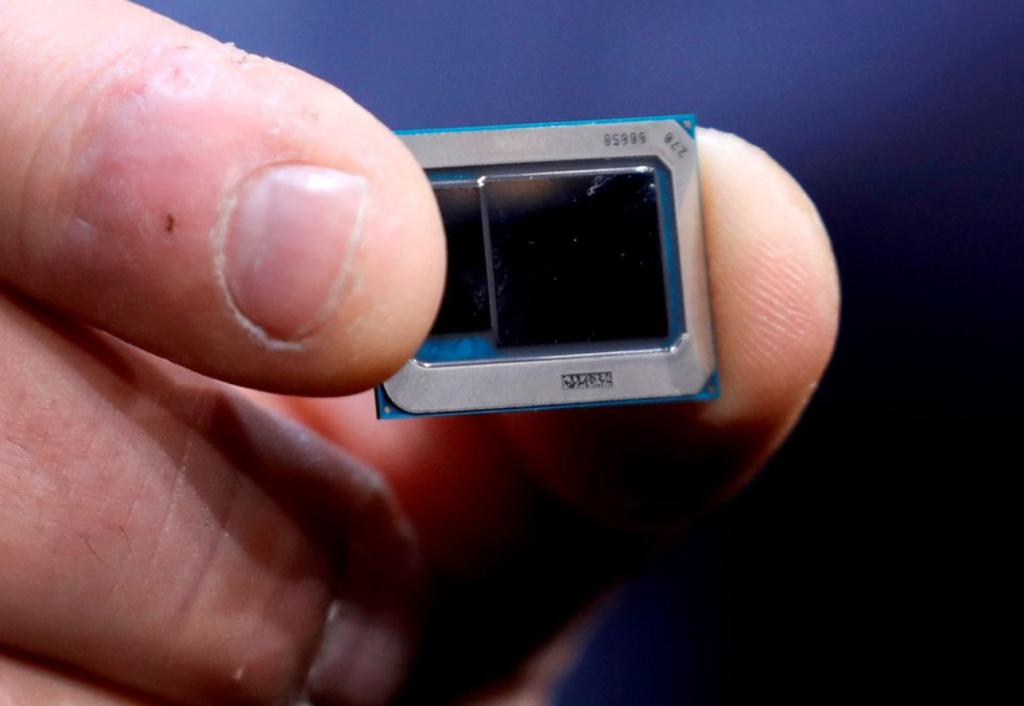 Америка обеспокоена производством полупроводниковых чипов
