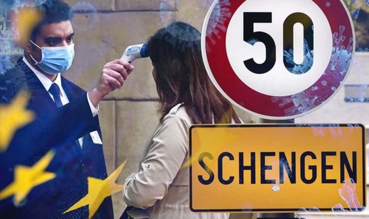ЕС готовится к полному открытию границ с июля