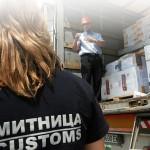 Таможенное декларирование импортных товаров