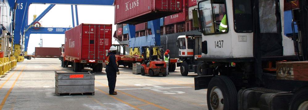 Услуги таможенного брокера по оптимизации импортных и экспортных сделок
