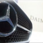 Daimler готовит возвращение в Иран