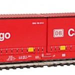 DB Cargo с новым проектом в Литве