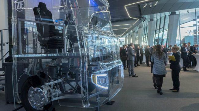 Замедление роста автоиндустрии Германии