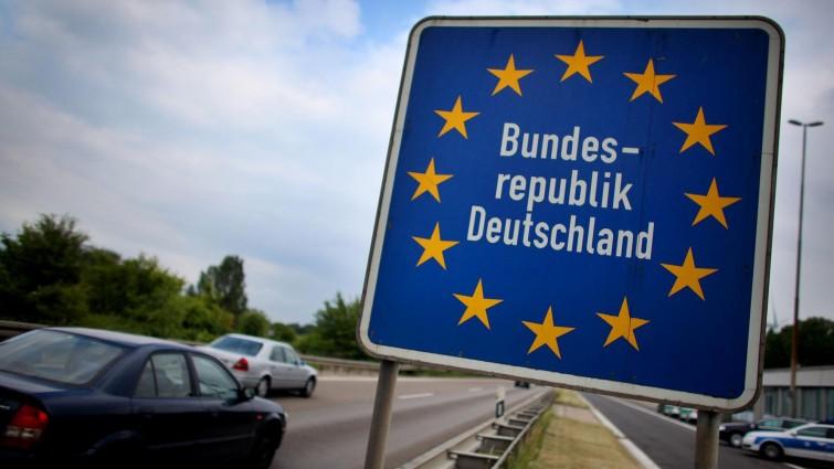 Германия вводит оплату дорог в 2020 году