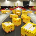 DHL Parcel расширяет свою сеть в северной  Европе