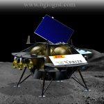 DHL доставит части и посылки для первого коммерческого полета к Луне