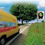 Deutsche Post DHL повышает долю зеленой энергии в своей деятельности
